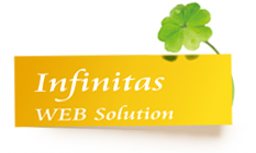 株式会社インフィニタス WEB SOLUTION